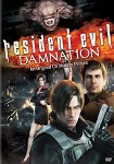 Resdient Evil - Damnation