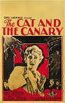 Cat and the Canary, The (1927)