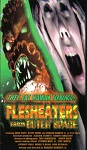 Flesh Eaters from Outer Space