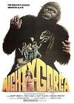 Mighty Gorga, The