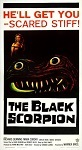 Black Scorpion, The